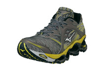 Mizuno Men&#039;s Wave Prophecy dark palladium/silver/lichen